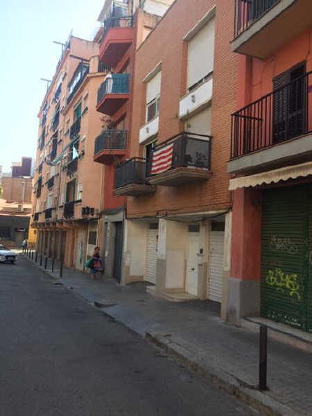 Casa en venta en Sant Josep, L` Hospitalet de Llobregat, Barcelona, Calle Joan Pallares, 449.500 €, 3 habitaciones, 2 baños, 173 m2