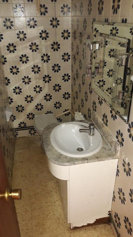 Piso en venta en Piso en Mollerussa, Lleida, 94.000 €, 4 habitaciones, 2 baños, 101 m2