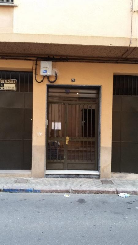 Piso en venta en Virgen de Gracia, Burriana, Castellón, Calle Salud, 42.750 €, 3 habitaciones, 1 baño, 75 m2
