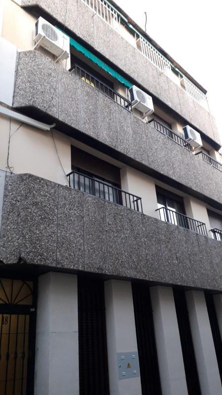 Piso en venta en Palma del Río, Córdoba, Calle Feria, 88.200 €, 4 habitaciones, 2 baños, 125 m2