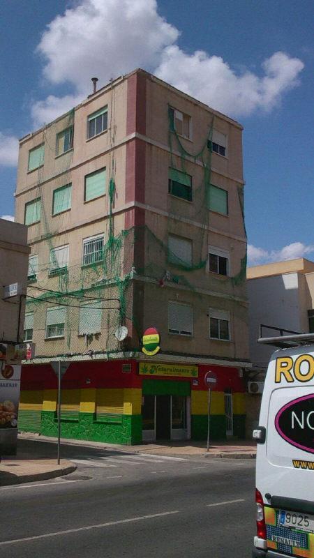 Piso en venta en Diputación de San Antonio Abad, Cartagena, Murcia, Calle Peroniño, 59.500 €, 3 habitaciones, 1 baño, 73 m2