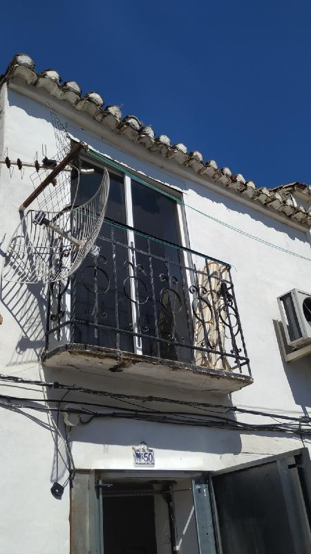 Casa en venta en Fuente Vaqueros, Fuente Vaqueros, Granada, Calle Ronda del Cuarto, 39.500 €, 3 habitaciones, 1 baño, 112 m2