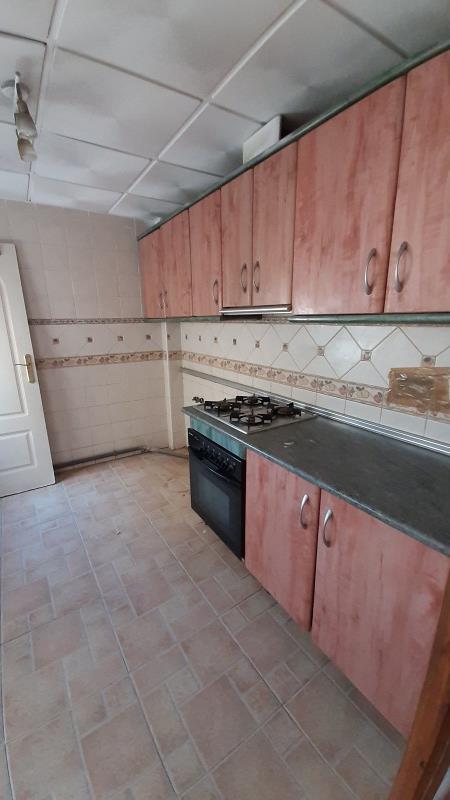 Piso en venta en Cruz de Galindo, Almoradí, Alicante, Calle Arroyo Norte, 40.000 €, 2 habitaciones, 1 baño, 75 m2
