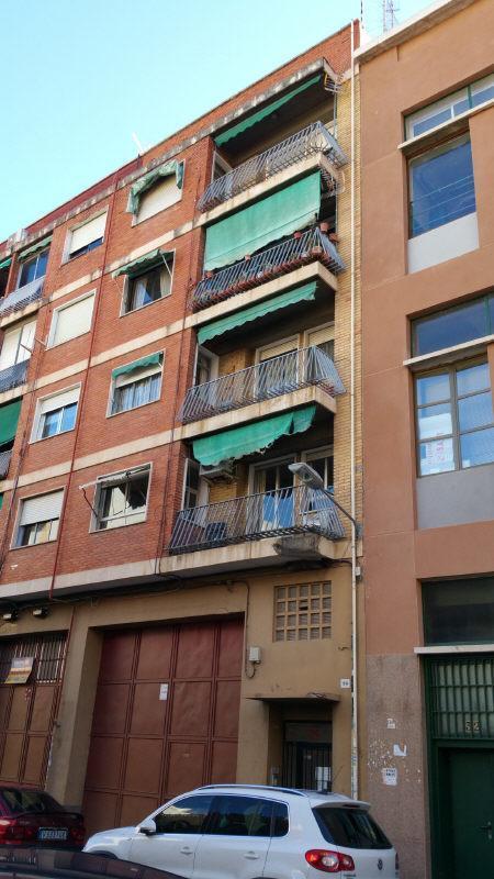 Local en venta en Rascanya, Valencia, Valencia, Calle Conde de Torrefiel, 68.000 €, 160 m2
