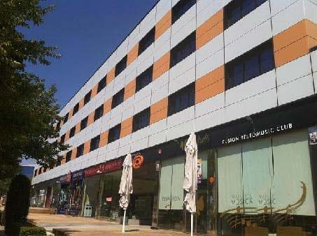 Oficina en venta en Palma de Mallorca, Baleares, Calle Gremi Hortelans, 84.000 €, 81 m2