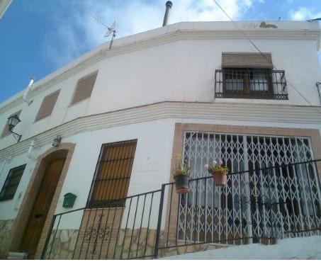 Piso en venta en Ohanes, Ohanes, Almería, Calle San Torcuato, 85.600 €, 3 habitaciones, 1 baño, 150 m2