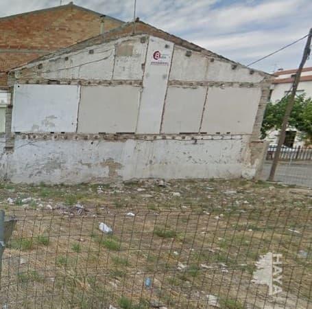 Suelo en venta en Masia del Pedregal, Tàrrega, Lleida, Calle Nord, 66.000 €