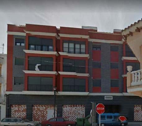 Piso en venta en Alcalà de Xivert, Alcalà de Xivert, Castellón, Calle General Cucala, 55.700 €, 2 habitaciones, 1 baño, 77 m2