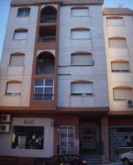 Piso en venta en Macael, Macael, Almería, Avenida Almería, 53.600 €, 3 habitaciones, 2 baños, 106 m2