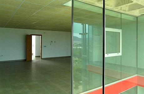 Oficina en venta en Pedanía de Puente Tocinos, Murcia, Murcia, Calle Carril Condomina, 90.000 €, 77 m2