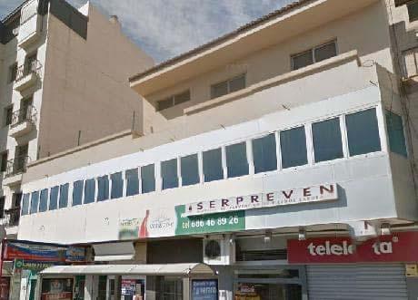 Oficina en venta en Los Depósitos, Roquetas de Mar, Almería, Calle Roquetas de Mar, 60.200 €, 99 m2