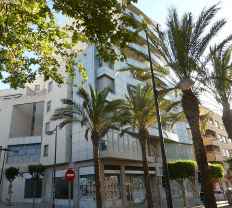 Oficina en venta en Pampanico, El Ejido, Almería, Calle Málaga, 146.000 €, 287 m2