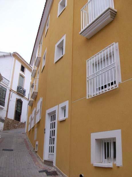 Piso en venta en La Alfoquia, Zurgena, Almería, Calle Matadero, 66.900 €, 3 habitaciones, 2 baños, 93 m2