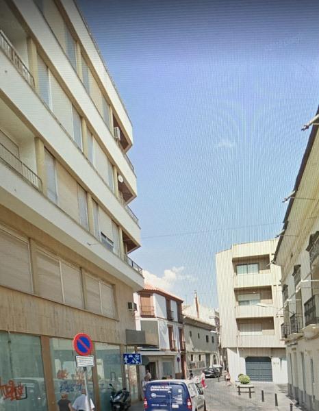 Piso en venta en Alcázar de San Juan, Ciudad Real, Calle Miguel Barroso, 77.000 €, 3 habitaciones, 1 baño, 125 m2