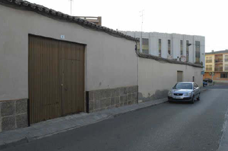 Casa en venta en Casa en Villarrobledo, Albacete, 112.000 €, 100 m2