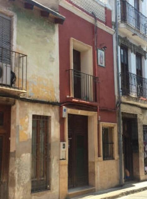 Casa en venta en Casa en Alzira, Valencia, 49.000 €, 2 habitaciones, 1 baño, 98 m2