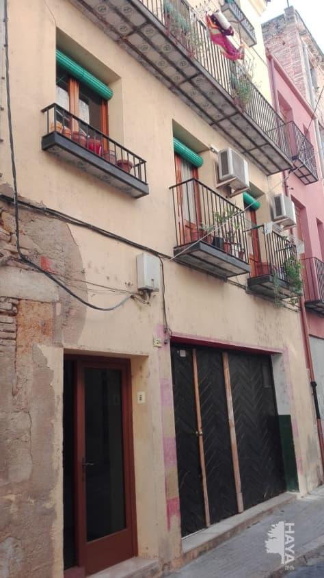 Piso en venta en Tortosa, Tarragona, Calle Sta Ana, 68.600 €, 3 habitaciones, 1 baño, 69 m2