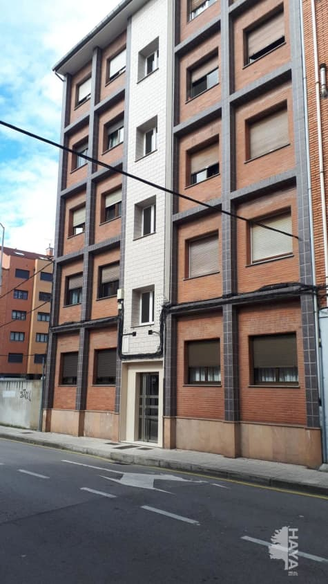 Piso en venta en Distrito Llano, Gijón, Asturias, Calle Ana Maria, 55.000 €, 3 habitaciones, 1 baño, 65 m2