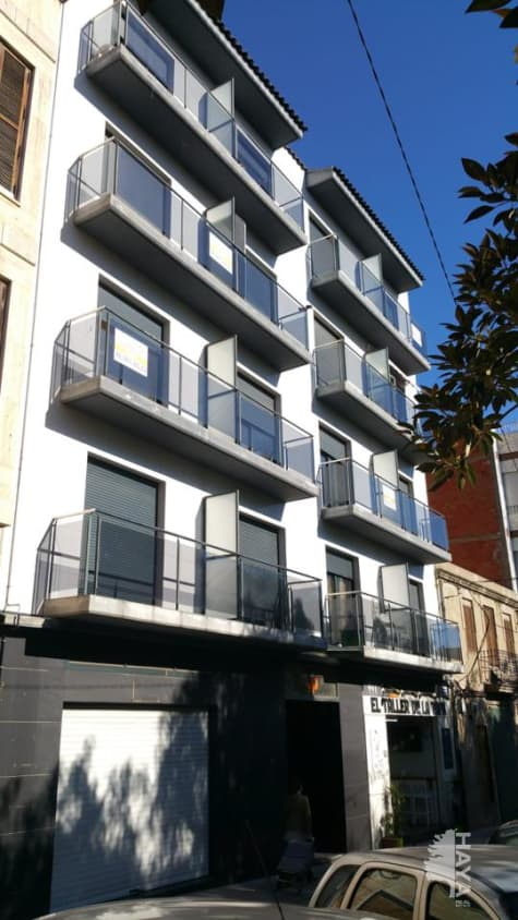 Piso en venta en Benaguasil, Valencia, Avenida Montiel, 113.000 €, 3 habitaciones, 2 baños, 129 m2