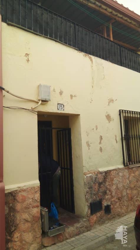 Casa en venta en Ocaña, Toledo, Calle San Miguel, 49.000 €, 2 habitaciones, 2 baños, 114 m2