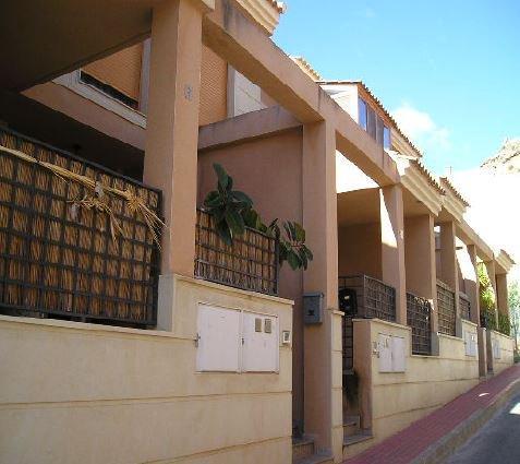Casa en venta en Monóvar/monòver, Alicante, Calle Benjamin Palencia, 105.465 €, 4 habitaciones, 3 baños, 131 m2