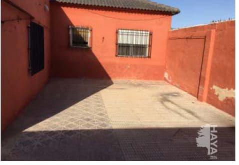 Casa en venta en Ventaseca, Torre-pacheco, Murcia, Calle Concepción, 72.731 €, 3 habitaciones, 1 baño, 98 m2