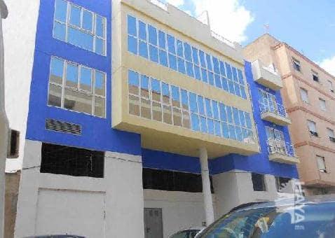 Piso en venta en Oliva, Valencia, Calle Denia, 1.376.600 €, 2 baños, 2253 m2