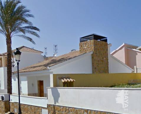 Casa en venta en Huércal-overa, Almería, Calle la Cantina, 101.000 €, 3 habitaciones, 2 baños, 98 m2