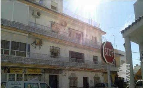 Piso en venta en Chipiona, Cádiz, Avenida Madrid (de), 89.000 €, 3 habitaciones, 1 baño, 90 m2