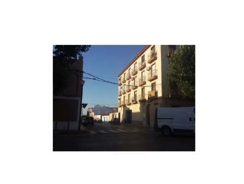 Piso en venta en La Carolina, Jaén, Calle Peral, 51.200 €, 4 habitaciones, 1 baño, 118 m2