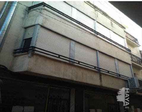 Piso en venta en Las Vegas, Lucena, Córdoba, Calle General Alaminos, 75.000 €, 5 habitaciones, 1 baño, 134 m2
