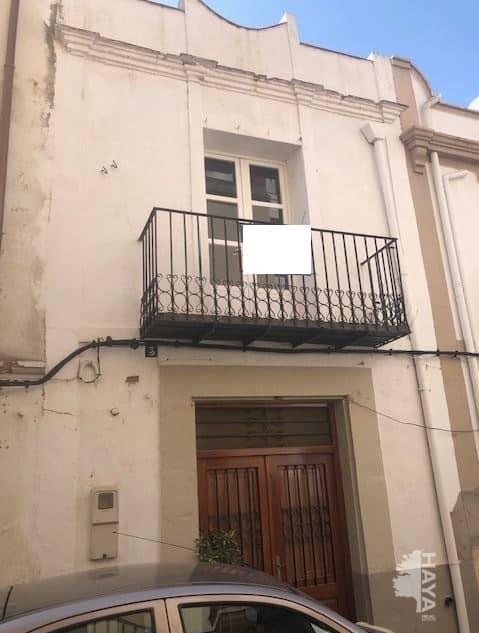 Casa en venta en Santa Magdalena de Pulpis, Santa Magdalena de Pulpis, Castellón, Calle Santa Barbara, 48.000 €, 3 habitaciones, 1 baño, 160 m2