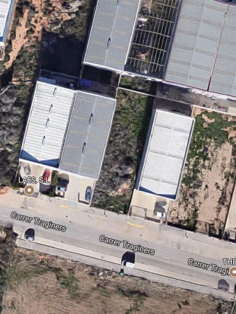Suelo en venta en Suelo en Algemesí, Valencia, 57.842 €, 483 m2