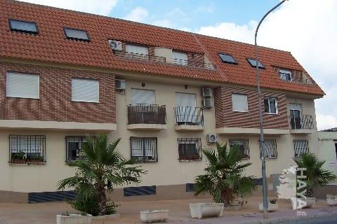 Piso en venta en Archena, Murcia, Avenida Doctor Pedro Guillen, 57.900 €, 3 habitaciones, 8 baños, 93 m2