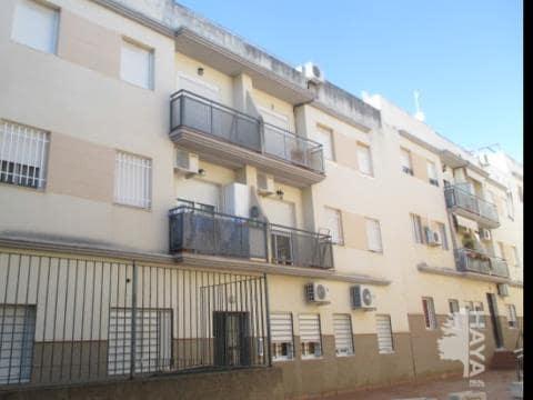 Piso en venta en Villamartín, Cádiz, Calle Azahar, 47.380 €, 2 habitaciones, 1 baño, 54 m2