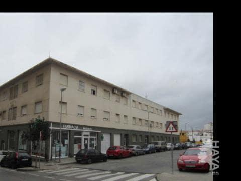 Piso en venta en Punta Carnero, Algeciras, Cádiz, Paseo Victoria Eugenia, 54.400 €, 2 habitaciones, 1 baño, 72 m2