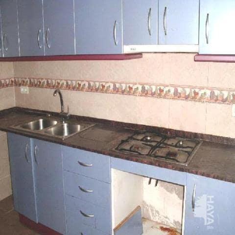 Piso en venta en Hostal del Porc, Vilanova del Camí, Barcelona, Calle Nostra Senyora del Roser, 57.300 €, 4 habitaciones, 1 baño, 82 m2