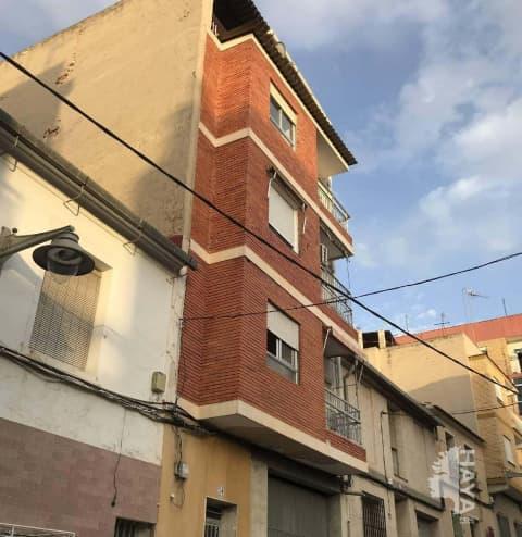 Piso en venta en Molina de Segura, Murcia, Calle Triunfo, 49.000 €, 3 habitaciones, 1 baño