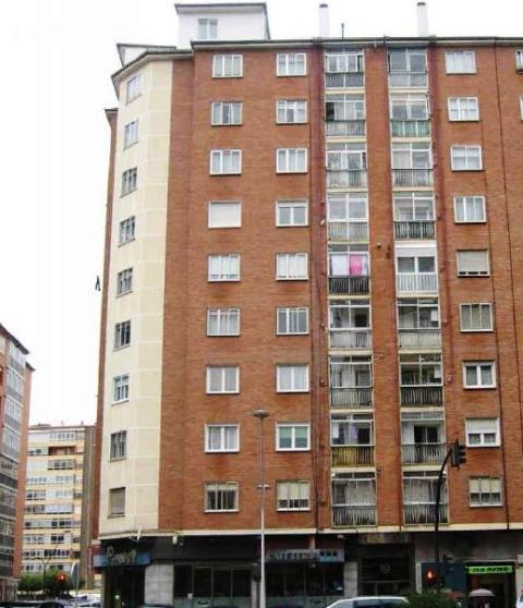 Piso en venta en Gamonal, Burgos, Burgos, Avenida Derechos Humanos, 164.000 €, 3 habitaciones, 1 baño, 97 m2