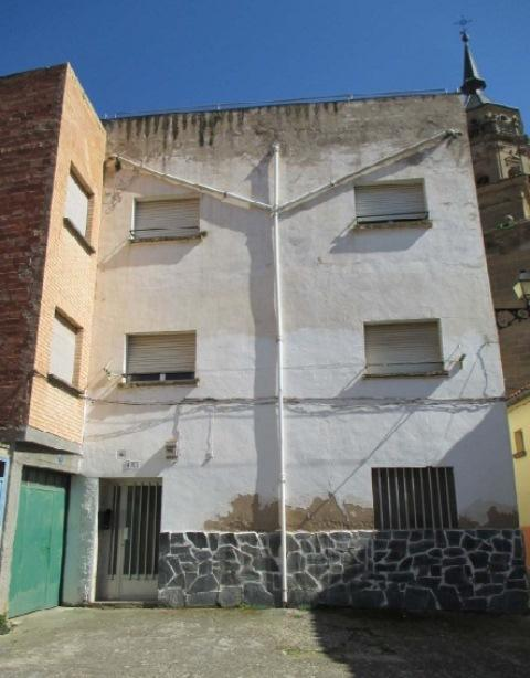 Casa en venta en Murillo de Río Leza, Murillo de Río Leza, La Rioja, Calle Jardín, 57.000 €, 6 habitaciones, 1 baño, 135 m2