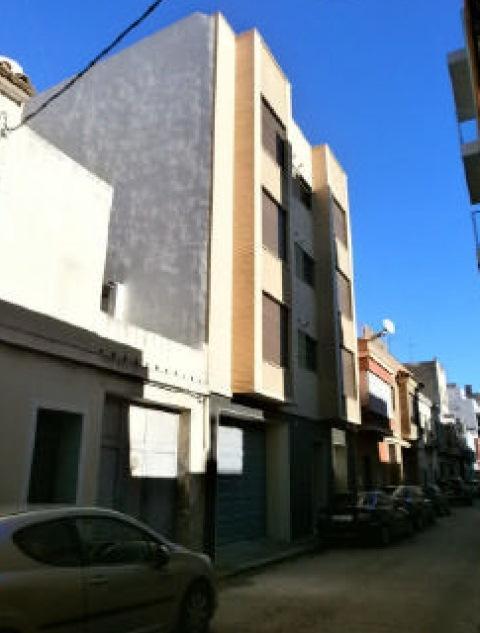 Piso en venta en Poblados Marítimos, Burriana, Castellón, Calle Gallera, 69.800 €, 80 m2