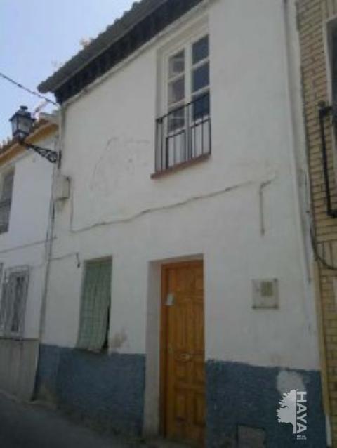 Casa en venta en Bellavista, Cájar, Granada, Calle Horno, 62.400 €, 1 baño, 87 m2