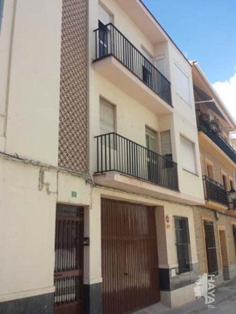 Piso en venta en Las Vegas, Lucena, Córdoba, Calle Muleros, 62.000 €, 3 habitaciones, 1 baño, 104 m2