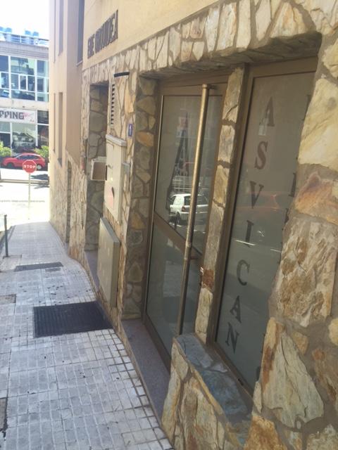 Oficina en venta en Los Majuelos, San Cristobal de la Laguna, Santa Cruz de Tenerife, Calle Volcan Orasi, 140.000 €, 237 m2