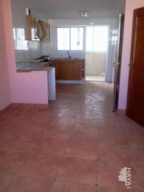 Piso en venta en Pego, Alicante, Calle Denia, 48.200 €, 4 habitaciones, 1 baño, 112 m2