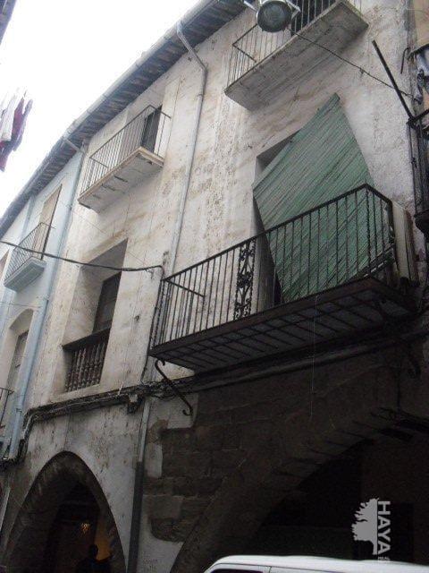 Casa en venta en Casa en Balaguer, Lleida, 247.000 €, 5 habitaciones, 1 baño, 1257 m2