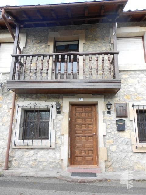 Casa en venta en Barrio Covadonga, Reocín, Cantabria, Calle Castañera (la), 82.000 €, 3 habitaciones, 1 baño, 90 m2