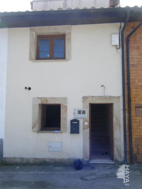 Casa en venta en Reocín, Cantabria, Lugar Barrio (el), 53.000 €, 2 habitaciones, 2 baños, 98 m2