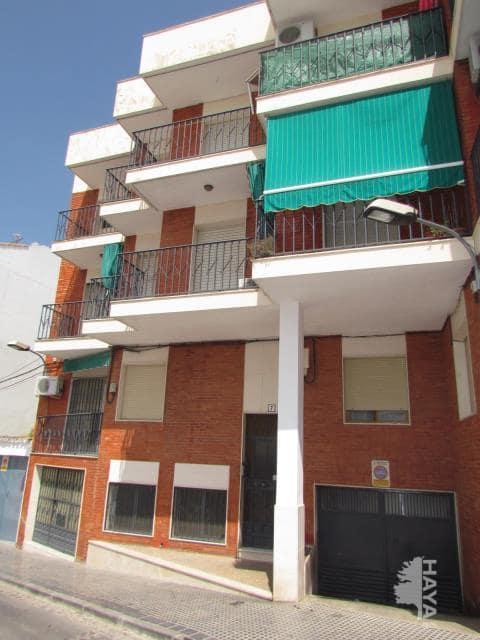 Piso en venta en Los Prados, Priego de Córdoba, Córdoba, Calle Poeta Garcia Lorca, 52.300 €, 3 habitaciones, 1 baño, 86 m2