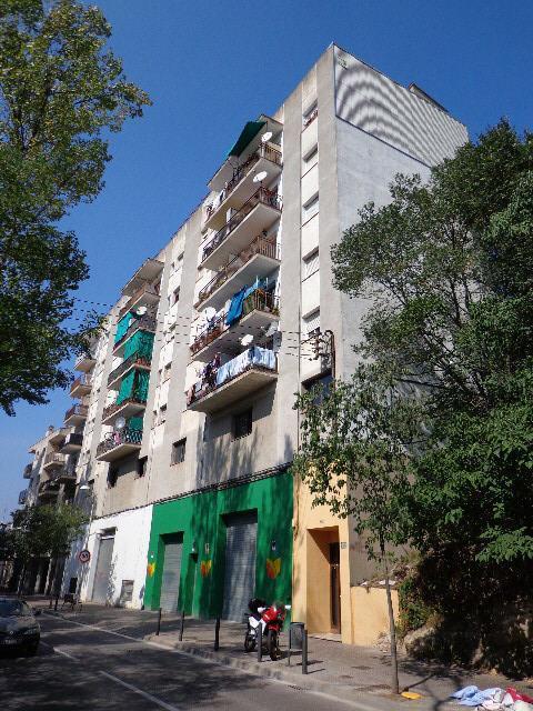 Piso en venta en El Carme, Girona, Girona, Calle Carmen, 80.452 €, 4 habitaciones, 1 baño, 88 m2